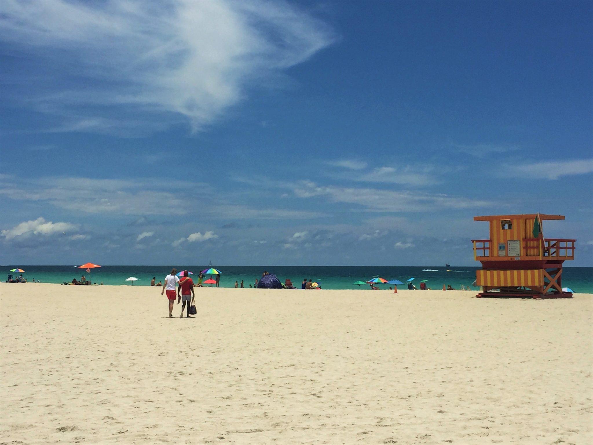 Onde Comer Miami Beach