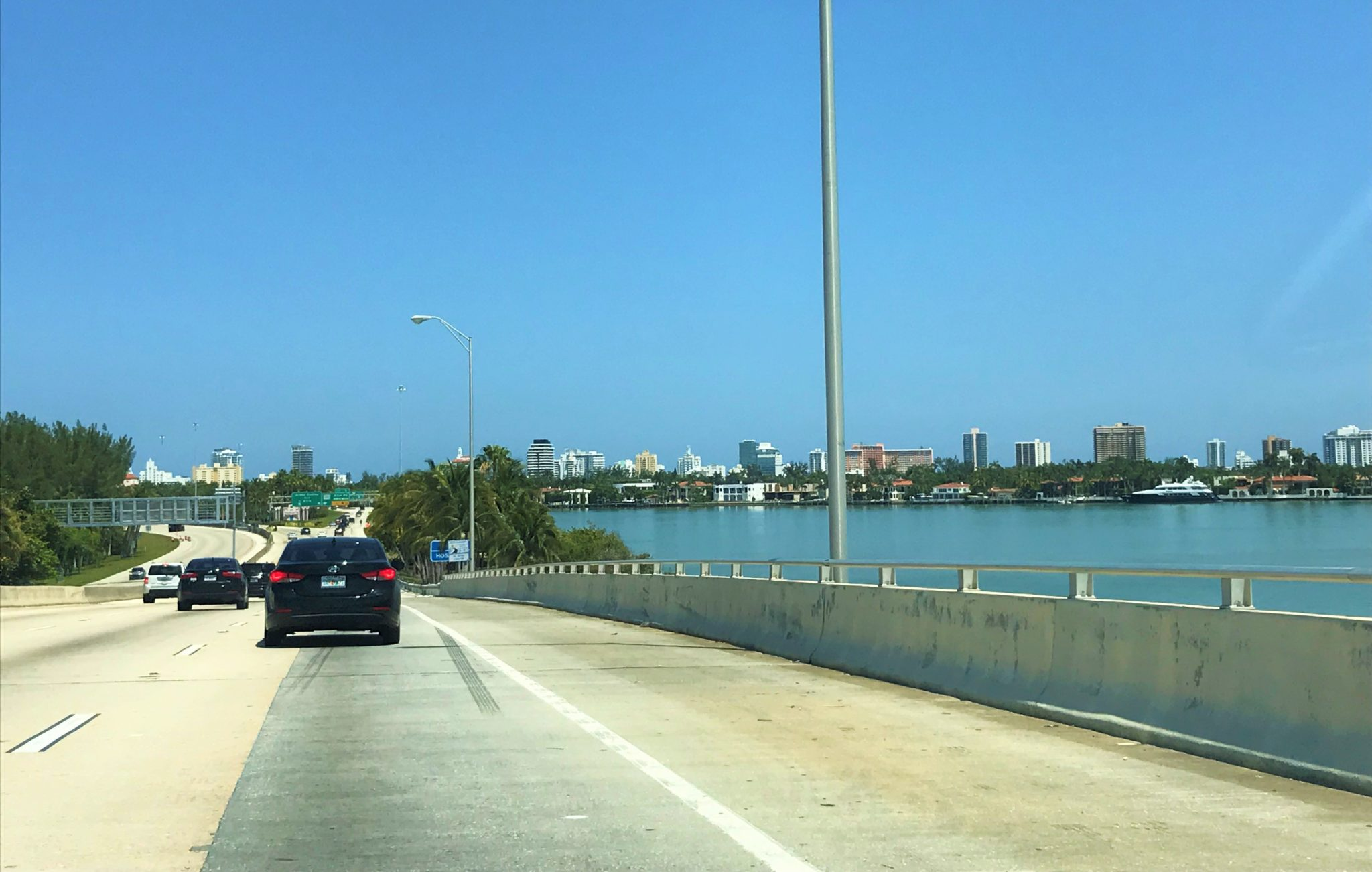 5 coisas que você precisa saber antes de alugar um carro em Miami da2920fc70
